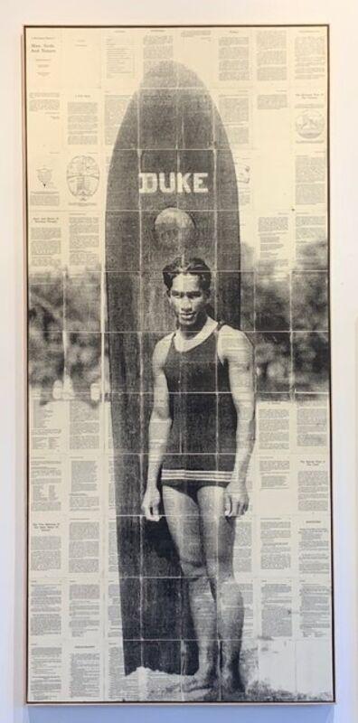 Mike Saijo, 'The Duke', 2020-2021
