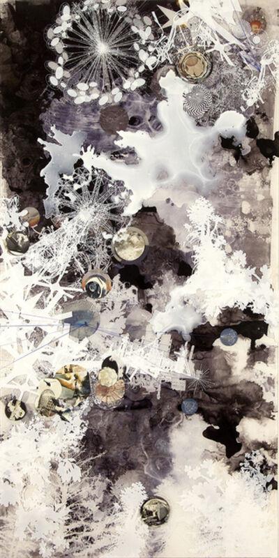 Tomas Vu, 'Dark Side of the Moon (Apollo 7 West)', 2015-2018