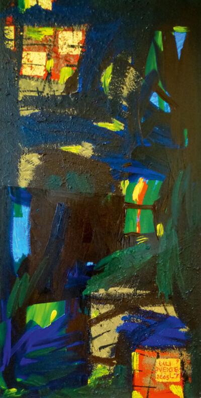 Uli Weigelt, 'Judith', 2007