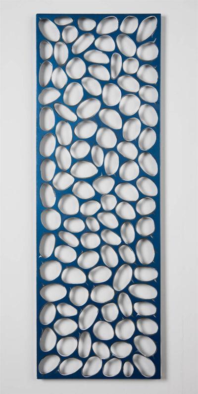 Carolina Sardi, 'Blue Nest ', 2017