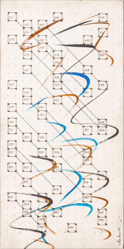 Esther Ferrer, 'Untitled', 1984