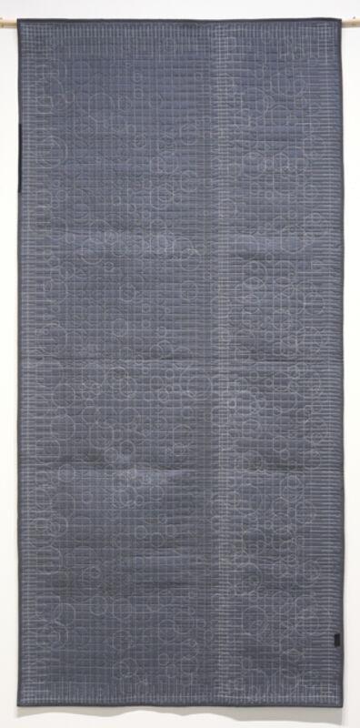 Kathy McTavish, 'Generative Textile Drawing (lg4)', 2018