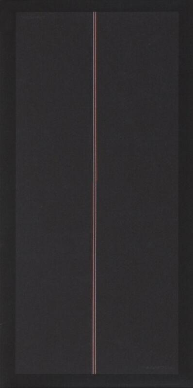 Lothar Charoux, 'Untitled ', 1970