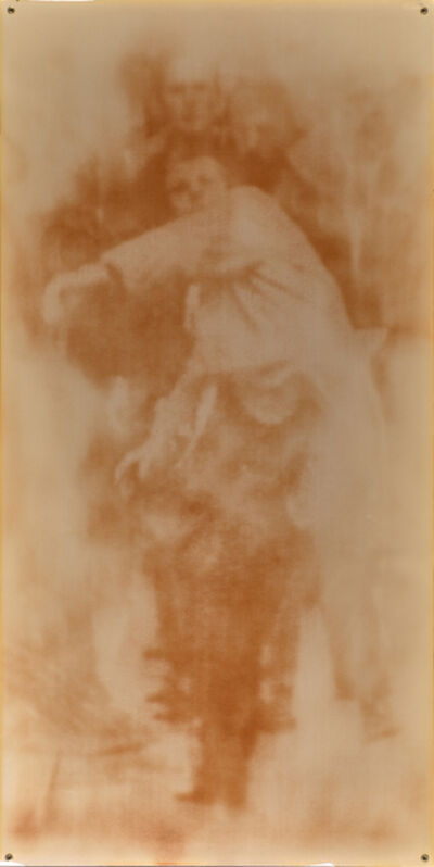 Graciela Sacco, 'Untitled from the Body to Body series 1997/2000'