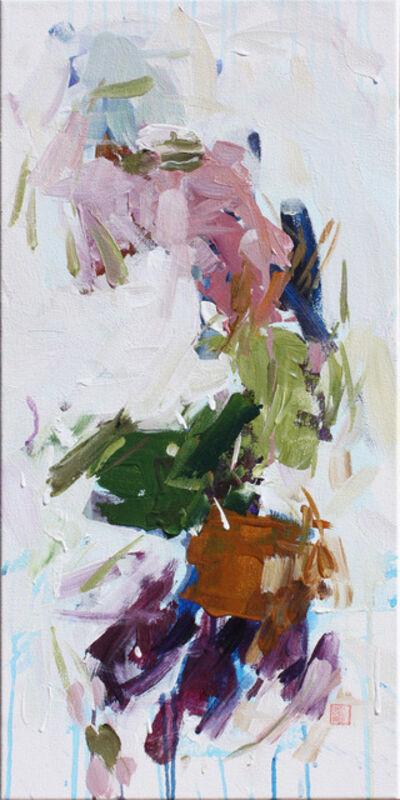 Karen Silve, 'Small Beijing Tree #3', 2016