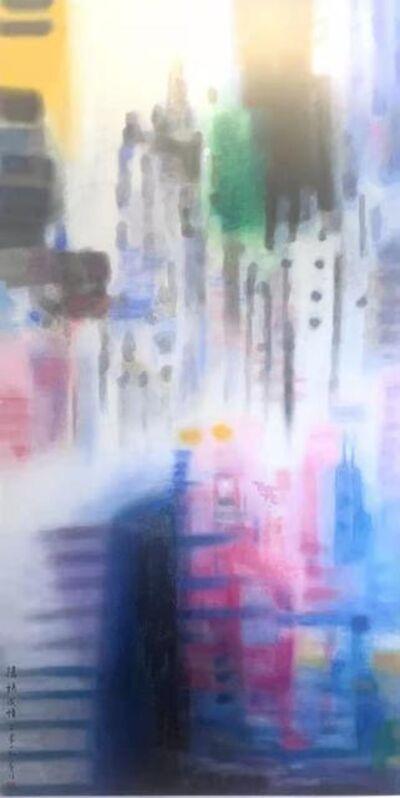 Yick Hang, 'City Impression', 2019