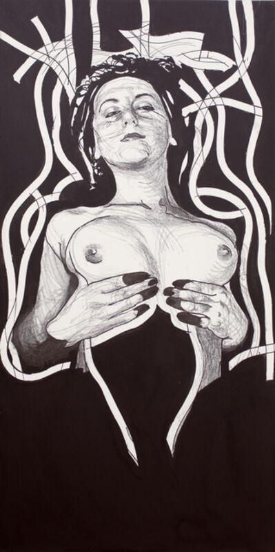 Franz Graf, 'DOWN', 2016