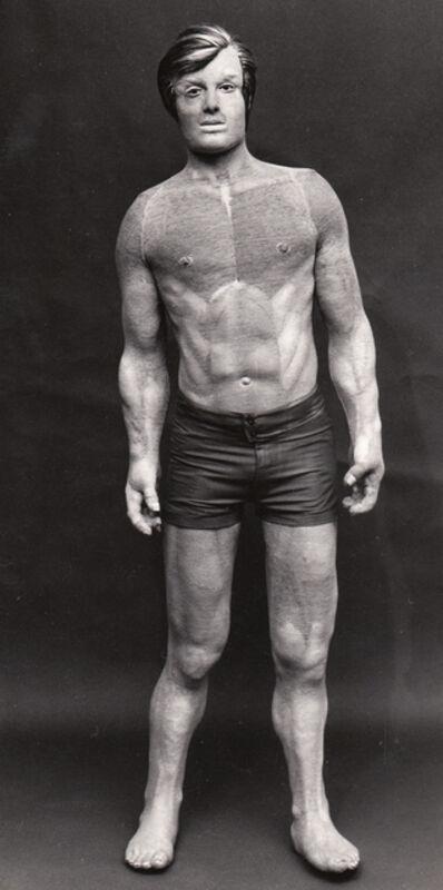 Jann Haworth, 'Surfer', 1964