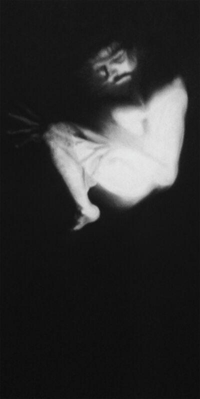 Wilfrid Guerin, 'Fœtus', 2017