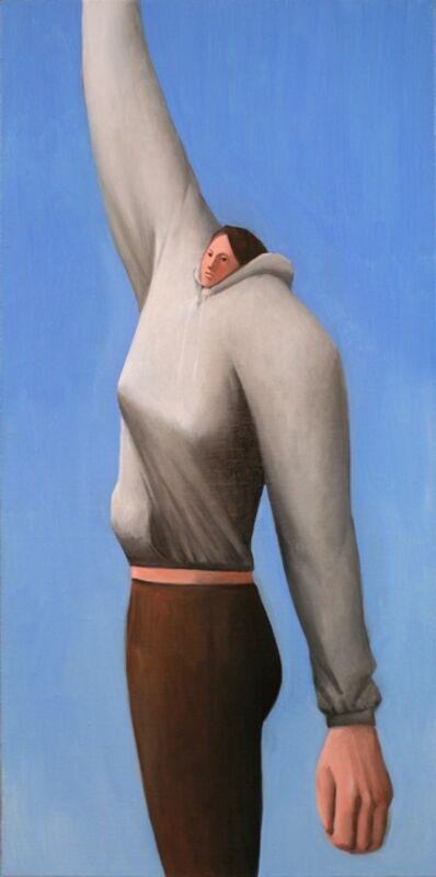 Tony Toscani, 'Extension', 2018