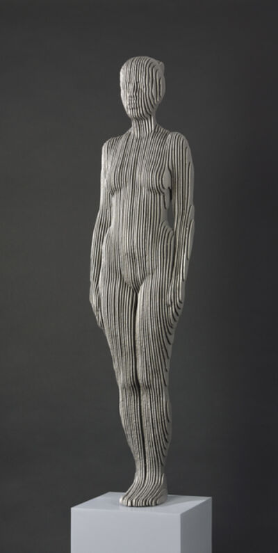 Áron Zsolt Majoros, 'Woman', 2015