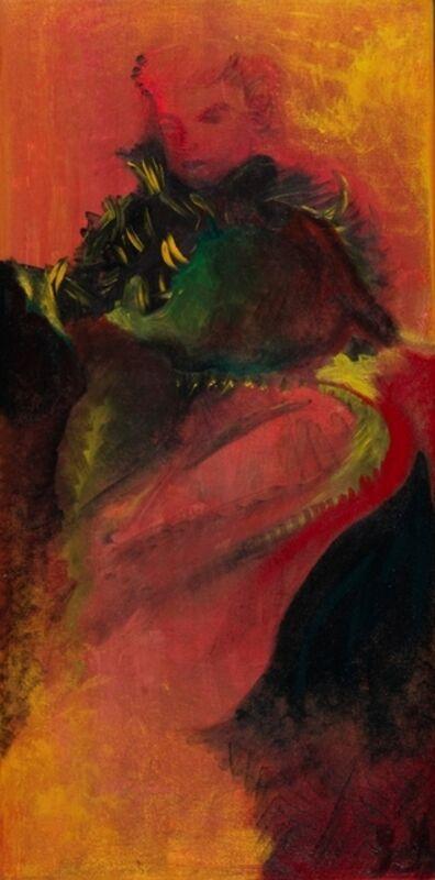 Monica Pennetti, 'Waiting', 2005