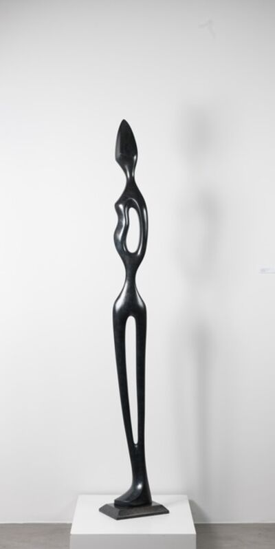 Alfred Basbous, 'Figure de Femme ', 1992