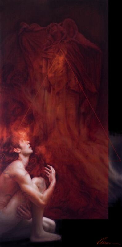 Mark Arian, 'Visitation', 2007