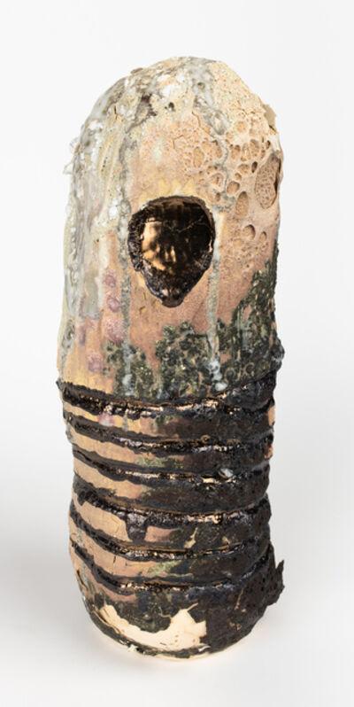 Galia Linn, 'Stone Guardian (small)', 2020
