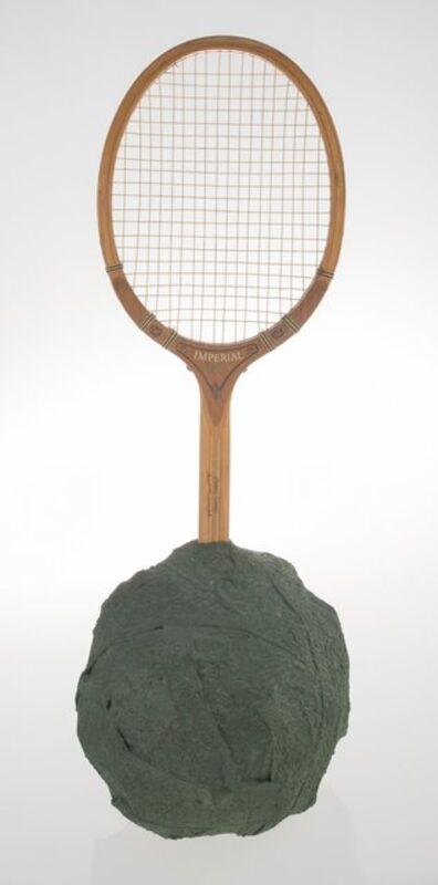 Andrei Roiter, 'Imperial Tennis Raquet', 1992