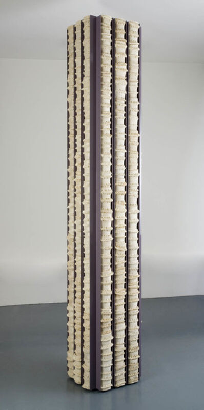 Siobhan Hapaska, 'Lung # 3 ', 2007