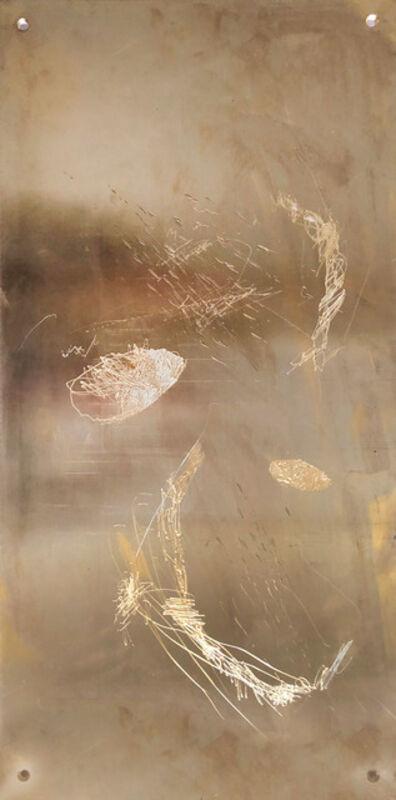 Brendan Lynch, 'Plaque 15', 2014