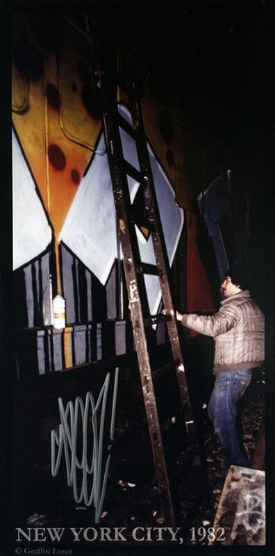 SEEN, ''Madseen'', 1982