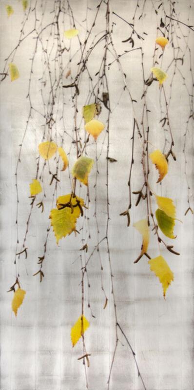 Susan Goldsmith, 'Autumn Echo', 2017