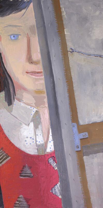 Elena Sisto, 'Red Sweater', 2013