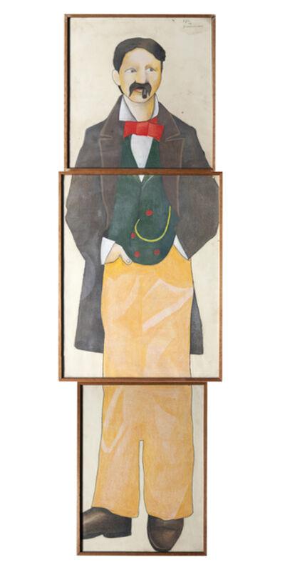 Aldo Spoldi, 'Oliver Twist', 1978