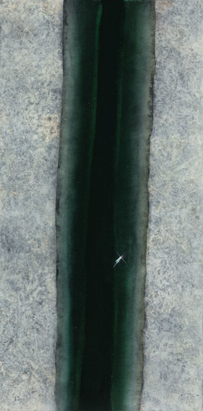 Shiori Eda, 'Loneliness with water I', 2019