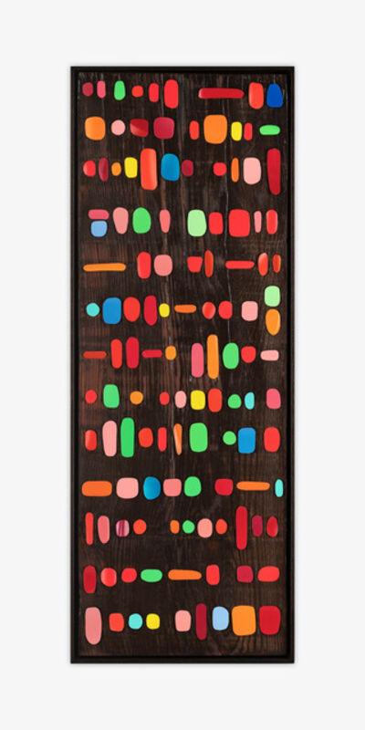 Matt Magee, 'Memory Board', 2018