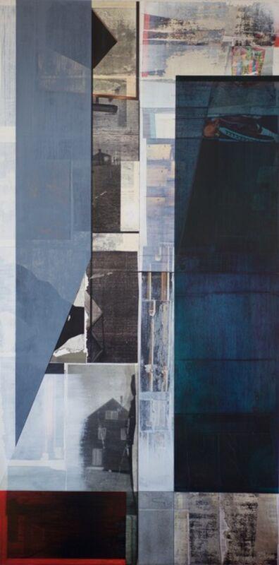 Teresa Booth Brown, 'Dichromacy', 2017