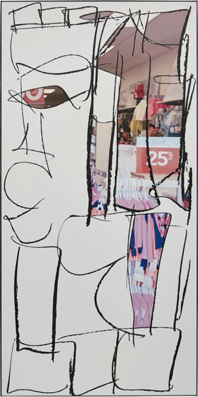 Aaron Garber-Maikovska, 'Experimental 7', 2014