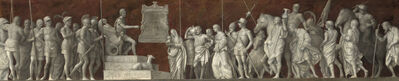 Giovanni Bellini, 'An Episode from the Life of Publius Cornelius Scipio', After 1506
