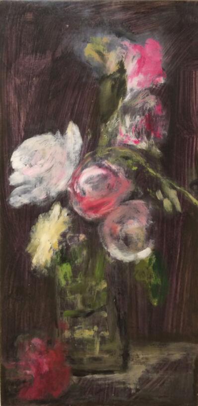 Ross Bleckner, 'Untitled', 2016