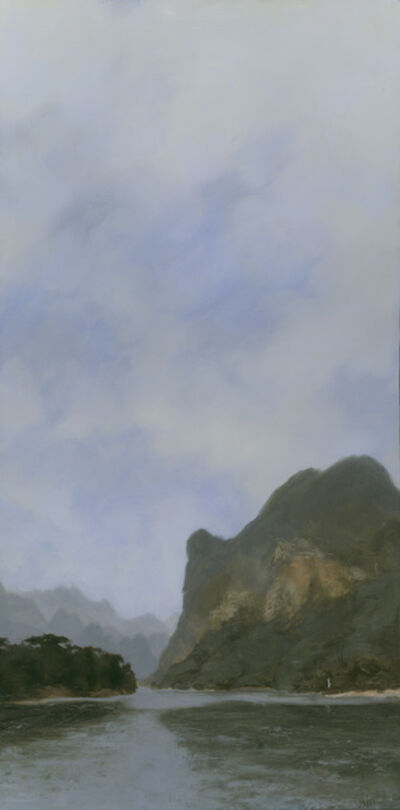 Judy Nimtz, 'Guilin I', 2011