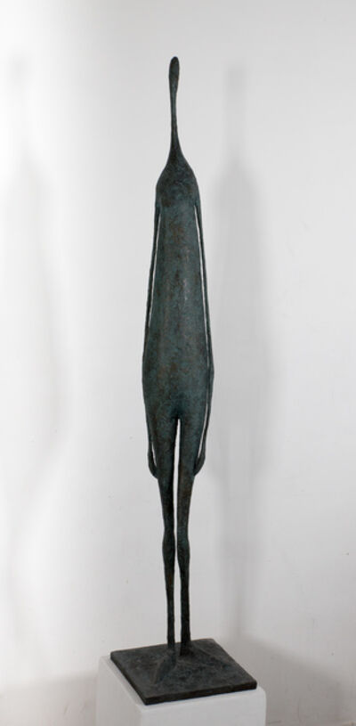 Pierre Yermia, 'Large Standing Figure IV', 2016