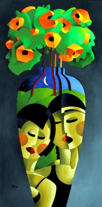 Rene Lalonde, 'Friendship Bouquet', 2005