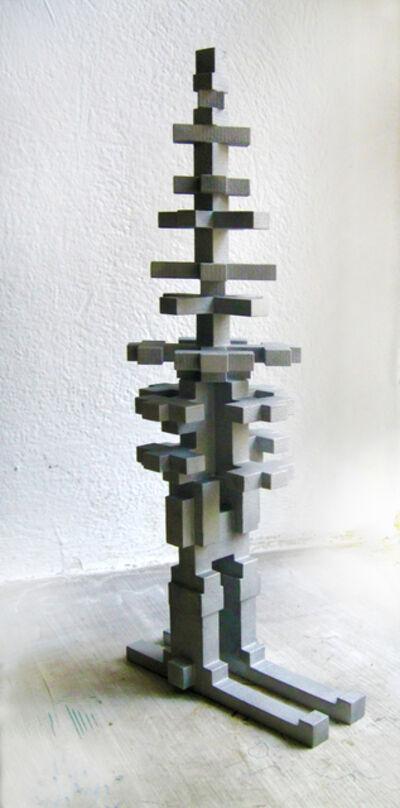 Patricija Gilytė, 'ATTITUDE_BALANCE', 2012
