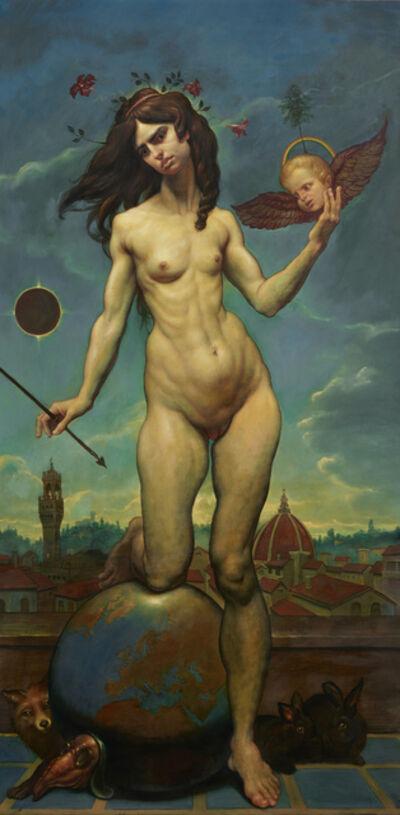 Adam Miller, 'Persephone ', 2020