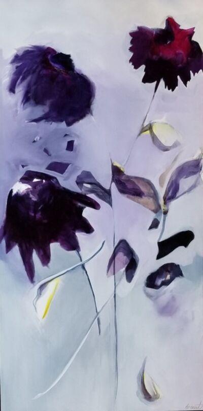 Virginie Bocaert, 'Dancing Transparency', 2019