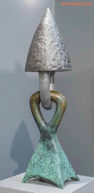 Maxim Piatrul, 'Counterfish', 2011-2017