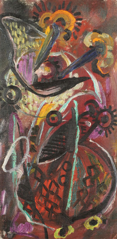 Rolph Scarlett, 'Untitled (1043)', ca. 1930