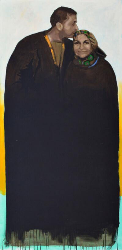 Khaled Hourani, 'Farewell', 2019