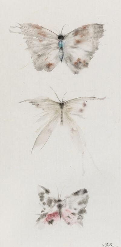 Shi Rongqiang, 'Butterflies of Fantasy No.1', 2015