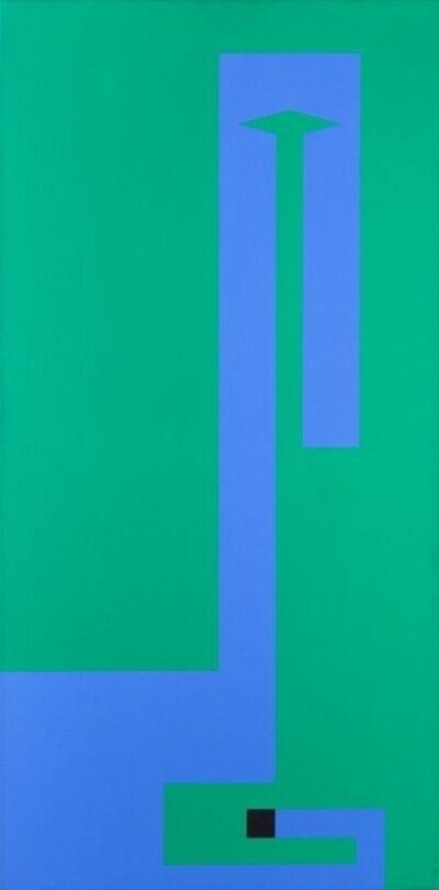 Bruno Munari, 'Negativo-positivo', 1994