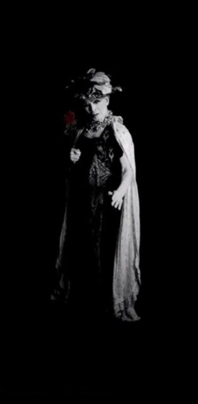 Isabel Muñoz, 'ST. Video Ohno Kazuo', 2020