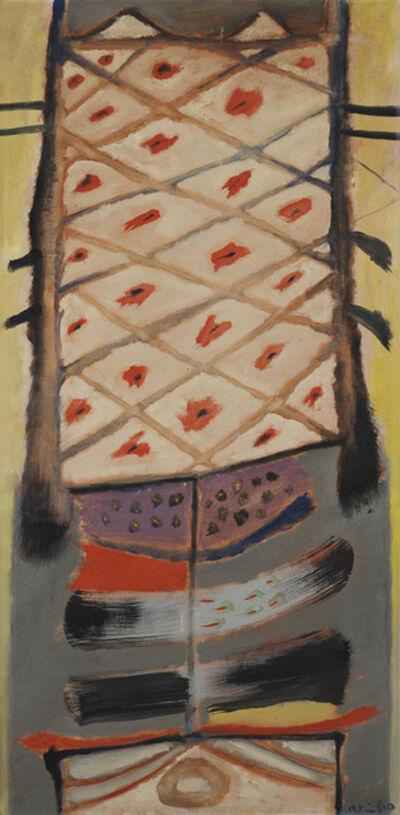 "Martin Bradley, '""Arbre de Noel""', 1960"