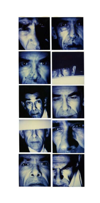 Jorge Molder, 'Curta-metragem', 2000