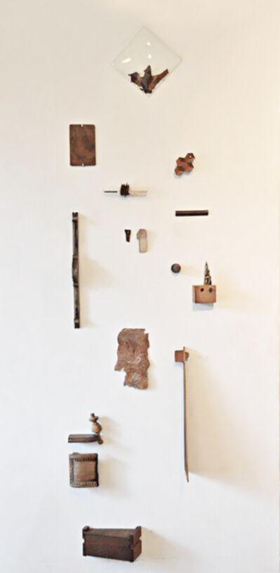 Sabrina Merayo Nuñez, 'Fragmentos III | Fragments III', 2016