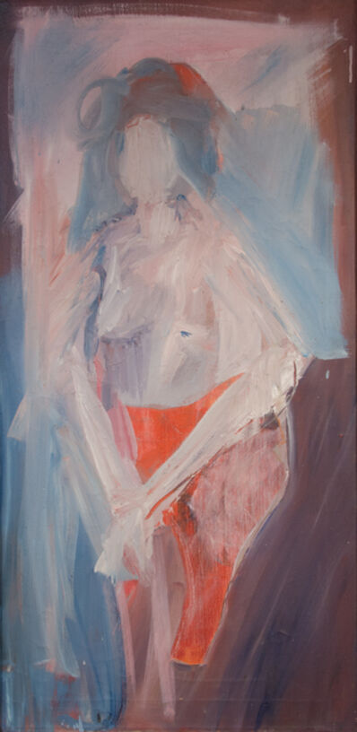 Michael Bowen, 'Young Woman', Unknown