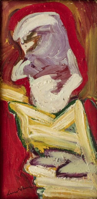 Bengt Lindström, 'Untilted', 1958