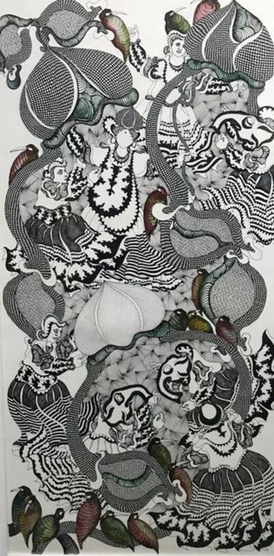 Nandan Purkyastha, 'Untitled ', 2019